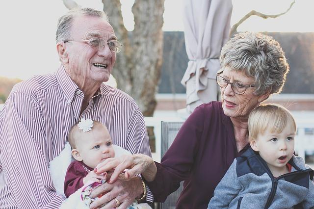 Grandparent relationships