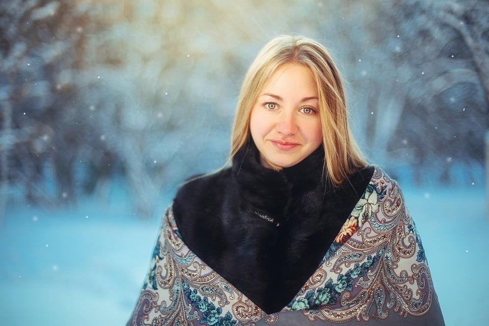 Dating Russian Girl