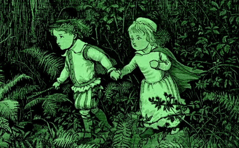 Green Children