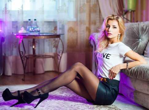 single russian girls