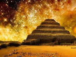 Pyramid Of Djoser