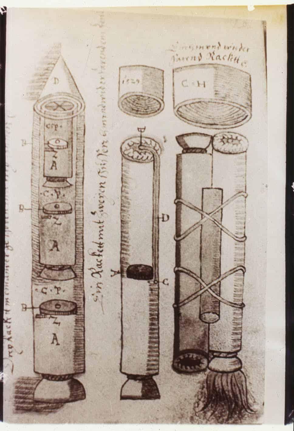 Sibiu Manuscript 16th century