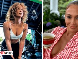 Jennifer Lopez beauty secrets