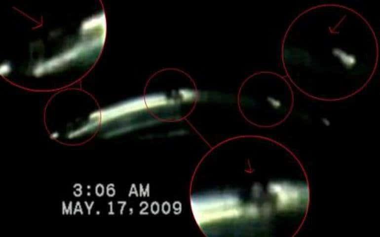 Turkey UFO sightings in may 2009