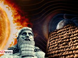 Assyrian Cuneiform Tablets