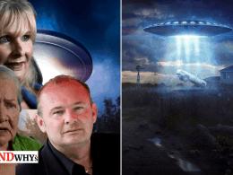 Berkshire UFO Sightings 1969