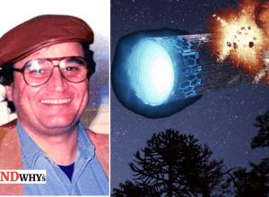 Southaven UFO crash