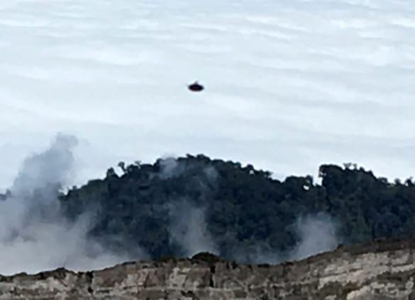 Costa Rica sightings