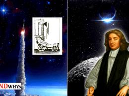 John wilkins Moon Mission