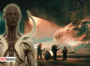 KGB alien mummy