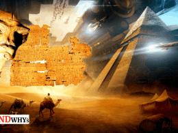 Tulli Papyrus egypt UFO sighting