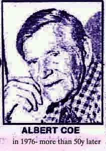 Albert Coe